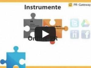 Video: Erfolgreiche Online-PR