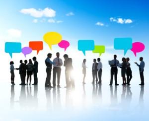Über Social Media Business Portale wertvolle Geschäftskontakte