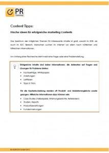 Checkliste_Content Marketing
