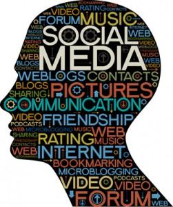 Zielgruppen mit relevanten Content Marketing Inhalten über Social Media überzeugen