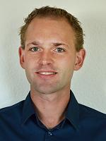 Autorenfoto Konrad Welzel
