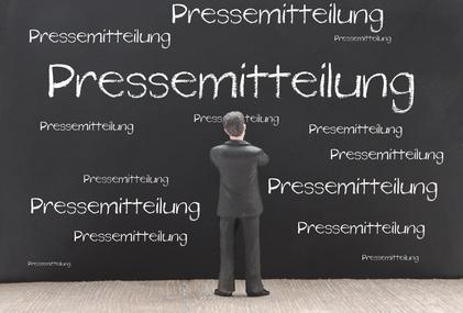 Pressemitteilung gewinnen im Social Web an Bedeutung