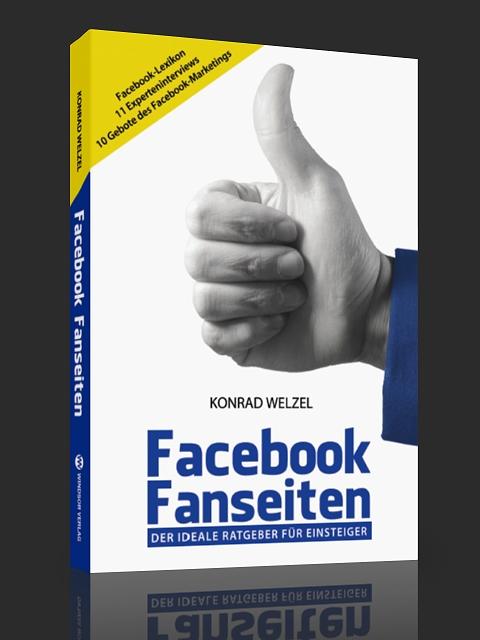 Cover Facebook Fanseiten