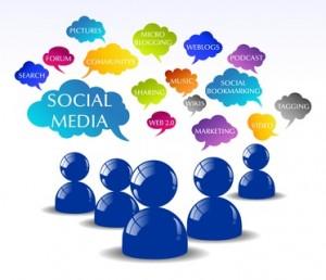USUARIOS SOCIAL MEDIA