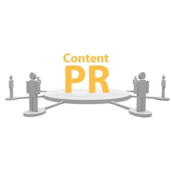 Content PR - Neue Wege der Presse und Öffentlichkeitsarbeit im Web 2.0