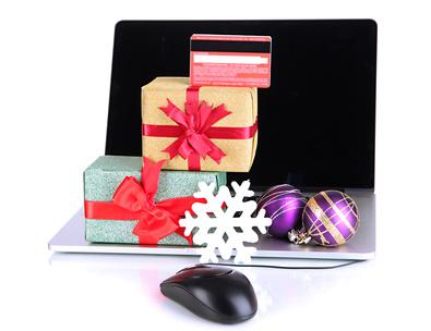 Potentielle Kunden zu Weihnachten überzeugen