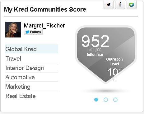Kred Score_Margret Fischer