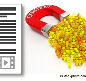 Kundengewinnung mit Online-Pressemitteilungen