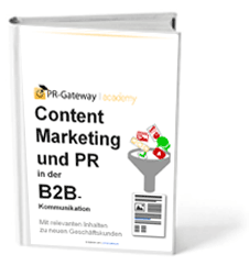 "Whitepaper: ""Content Marketing und PR in der B2B-Kommunikation"""