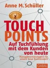 "Cover: ""Touchpoints"""