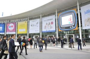 Im Rahmen der dmexco 2014 war das Thema Content Marketing in aller Munde