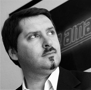 """Björn Eichstädt, Storytelling-Experte, Geschäftsführer der Kommunikationsagentur Storymaker und Juror im Wettbewerb """"Beste Online-Pressemitteilung 2014""""."""
