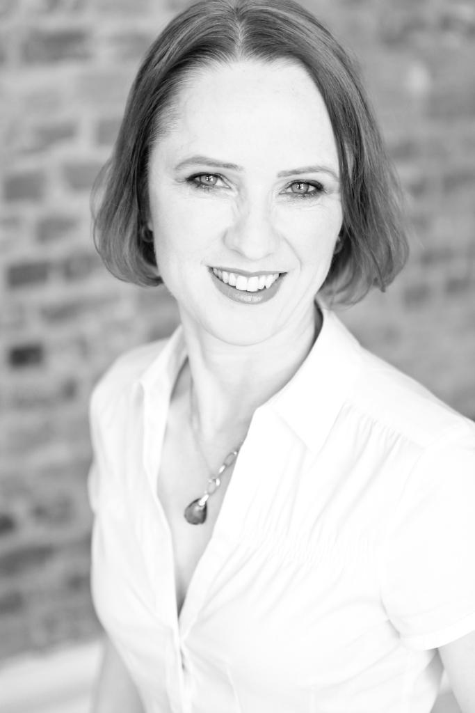 """Claudia Hilker, Social Media Expertin und Jurorin im Wettbewerb """"Beste Online-Pressemitteilung 2014"""""""