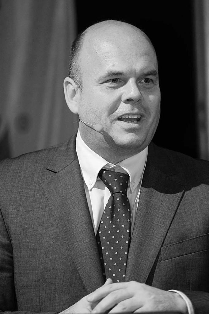 Dr. Winfried Felser, Gründer und Vorstand der NetSkill AG