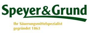Speyer & Grund Logo