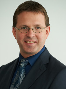 Christian Krause belegte den dritten Platz beim Wettbewerb