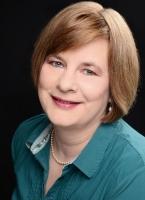 Sabine Omarow, Inhaberin der Praxis für Lerntraining in Berlin