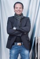 Jürgen Mellak, Geschäftsführer der interdisziplinären Agentur CMM