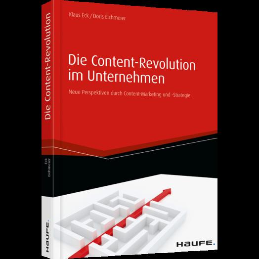 Die Content-Revolution im Unternehmen