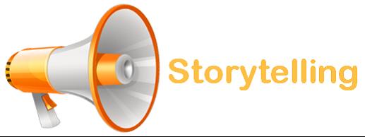 Online-Seminar zu Storytelling in Content Marketing und Online-PR