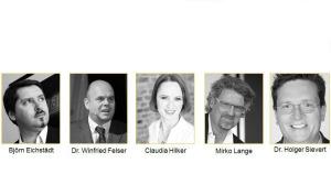 5 Experten über die Themen Online-PR und Content Marketing in unserem Leitfaden.
