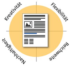 Vorteile von Online-Pressemitteilungen