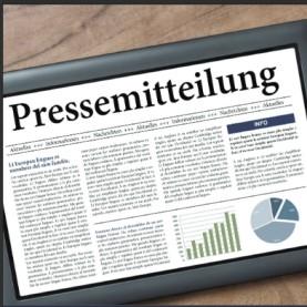 Erfolgreiche Online-PR für KMU | Unternehmer.de 06.2015