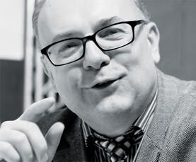 Thomas P. Scholz im Interview