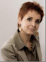 Jurymitglied Melanie Tamblé