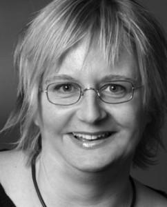 Jurymitglied Ursula Martens