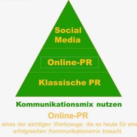Pyramide Online-PR