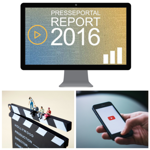 Der Presseportal-Report 2016