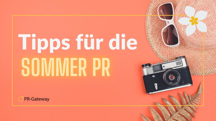 Sommer PR 2021