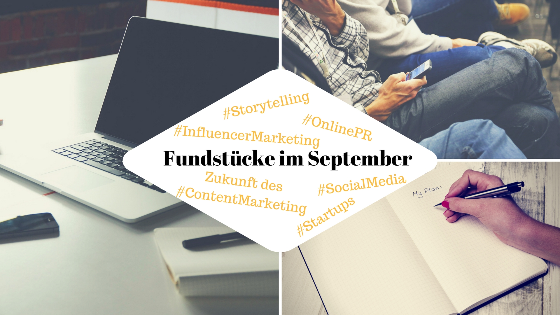 Fundstücke September