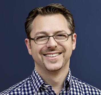 Jurymitglied Ulf Hendrik-Schrader, Geschäftsführer Aufgesang