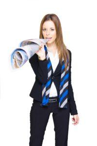 10 Tipps für die erste Pressemitteilung als Jungunternehmer