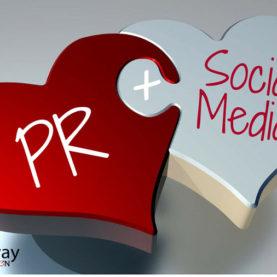 Warum PR und Social Media in der Unternehmenskommunikation besser zusammenwachsen sollten