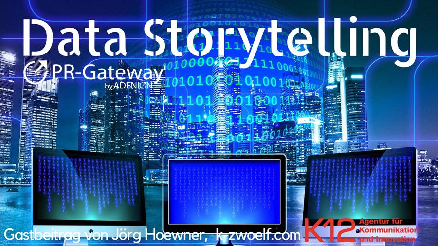 Daten Storytelling
