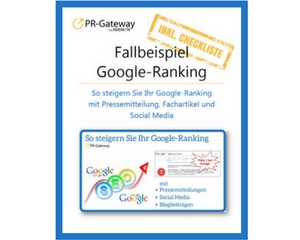 Fallbeispiel Google-Ranking