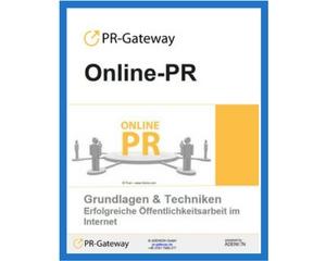 Online-PR - Grundlagen und Techniken