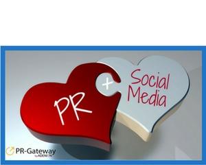 PR + Social Media