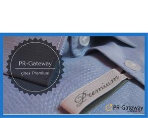 PR-Gateway goes Premium