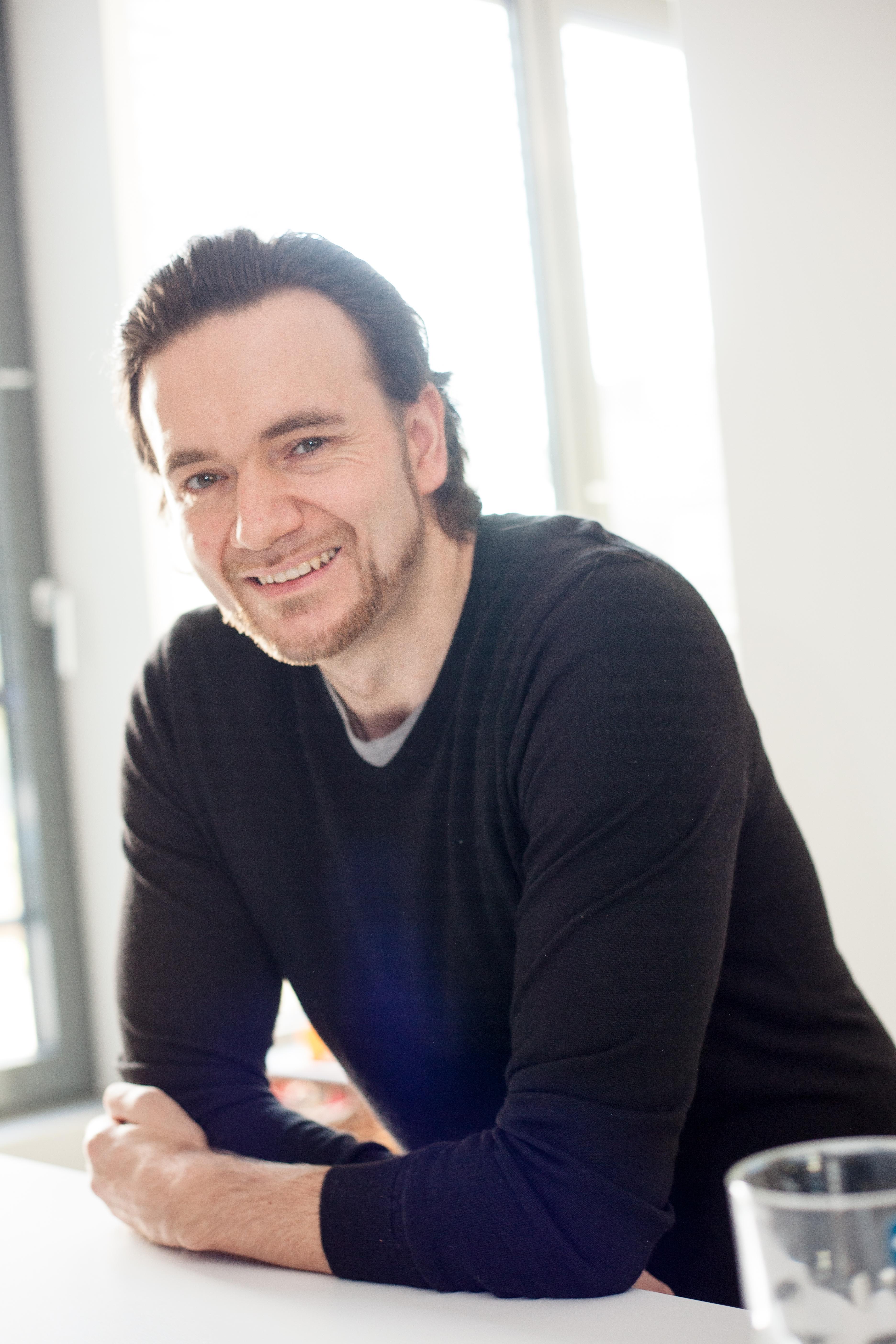 Stefan Epler