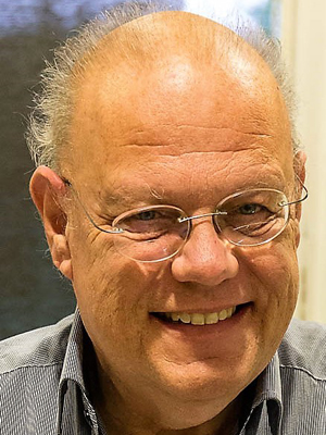 Dr. phil. Joachim von Hein