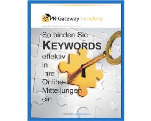 So binden Sie Keywords effektiv in Ihre Online-Mitteilungen ein