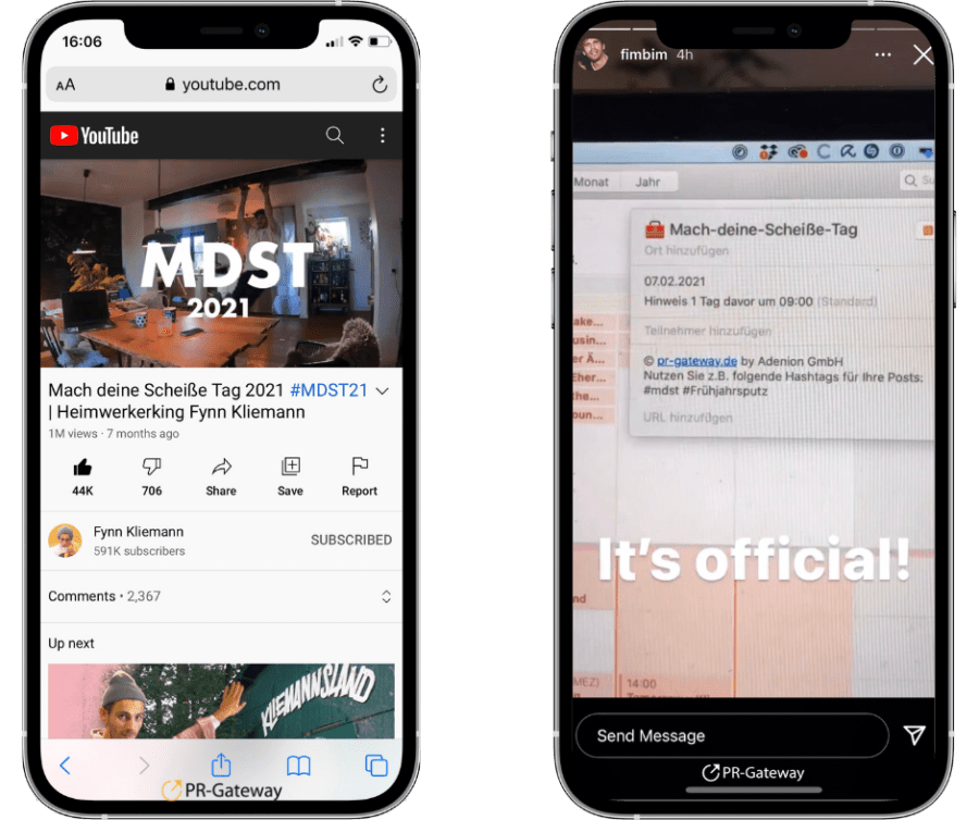 mdst2022- PR- und Social-Media-Kalender
