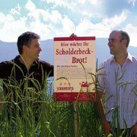 Bäckerei Scholderbeck: Biologisch + Regional (Kirchheim-Teck)
