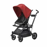 Orbitbaby G3 Kinderwagen in Baby-Garage