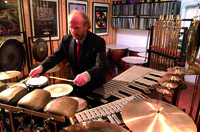 showimage Bernd Kremling gastiert am 21.10. zum Percussion-Konzert in Schwanfeld
