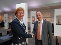 Neue Verkaufsdirektorin im Crowne Plaza Wiesbaden
